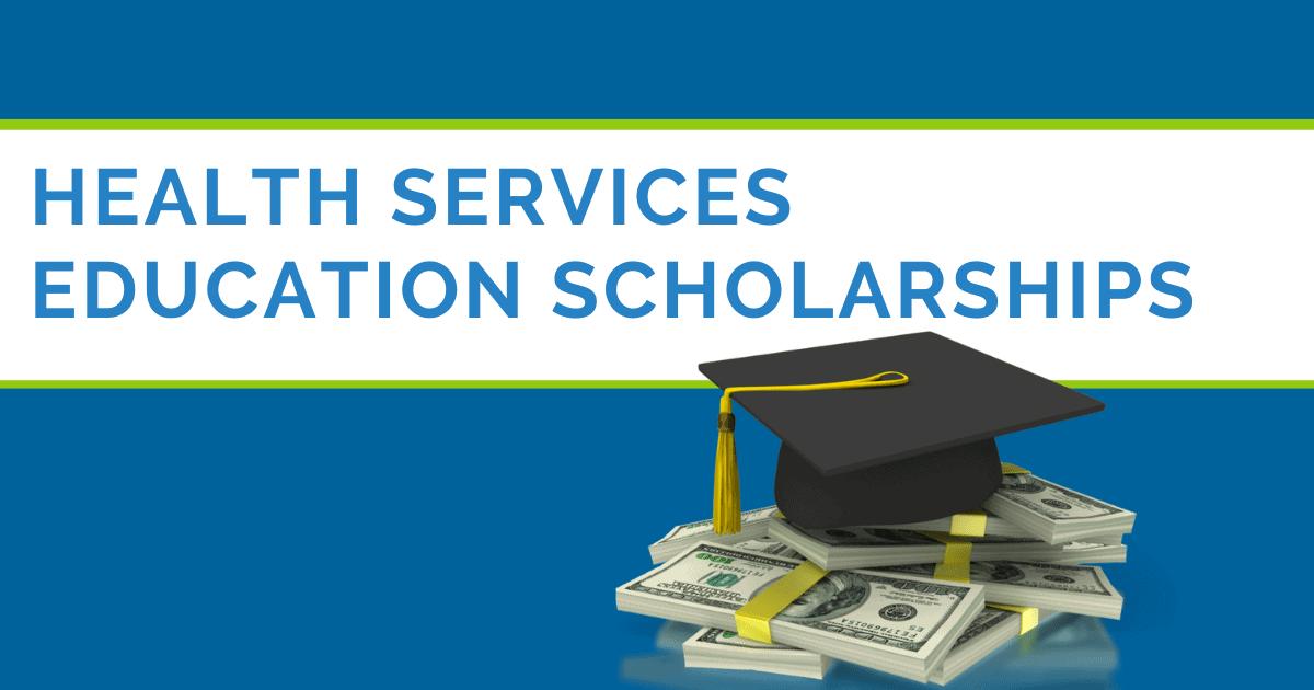 DCHC Health Services Scholarship