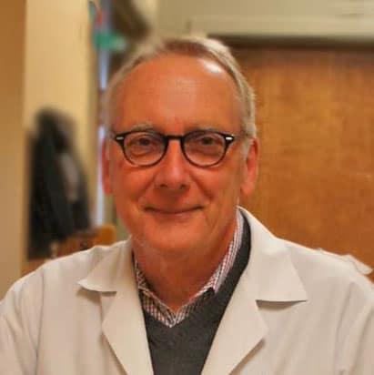 Dr. Robert Remis